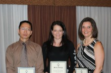 Faculty awards