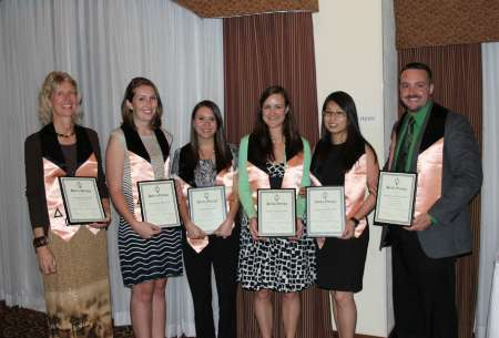 Student awards 3