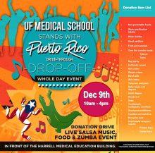 Puerto Rico Event